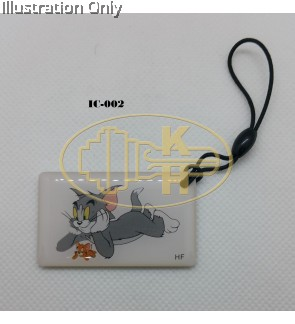 MULTI DESIGN ACCESS IC/ID TAG
