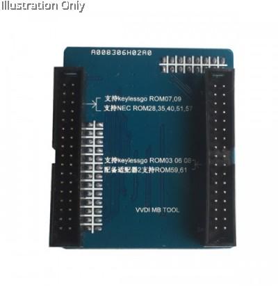 Original Xhorse VVDI MB BGA Tool Key Programmer