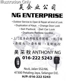Ng Enterprise
