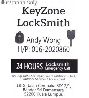 Keyzone Locksmith