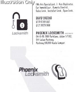 Phoenix Locksmith