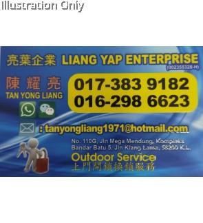 Liang Yap Enterprise