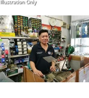 Kedai Hai Aun