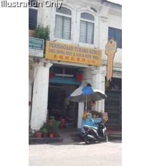 Eng Ming Key and Lock Sdn Bhd
