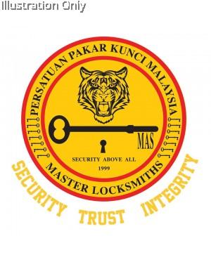 Master Locksmiths Association of Malaysia