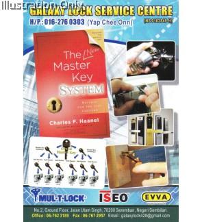 Galaxy Lock Service Centre