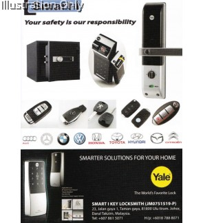 Smart I Key Locksmith