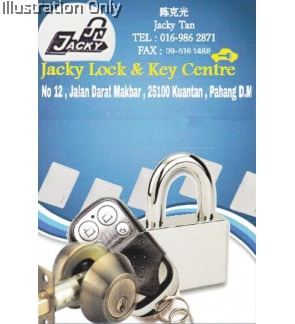 Jack Lock and Key Centre