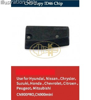 cn900 cn3 transponder chip