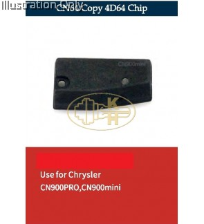 cn900 cn64 transponder chip