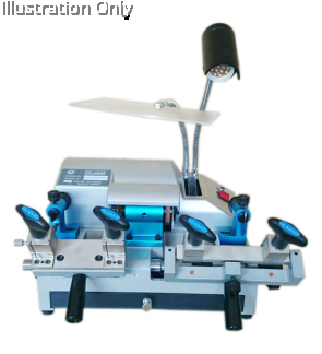 gladiad gl888a key cutting machine