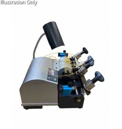 gladiad gl888al key cutting machine
