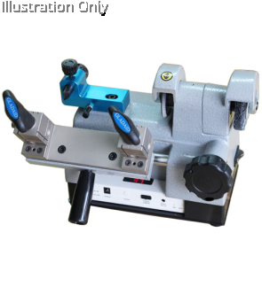 gladiad gl320lc key cutting machine