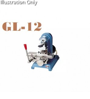 gladiad gl12 key cutting machine