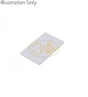 ID Copy White Card ID 125Mhz
