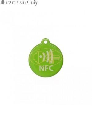 NFC Circle Tag Diameter 28mm