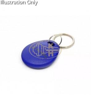 ID Copy Blue Tag ID5200 SK105712