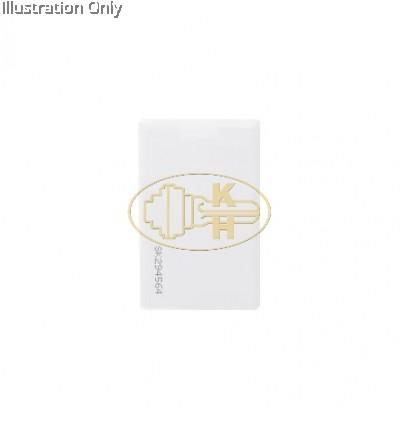 ID White Card SK027726 ID5200