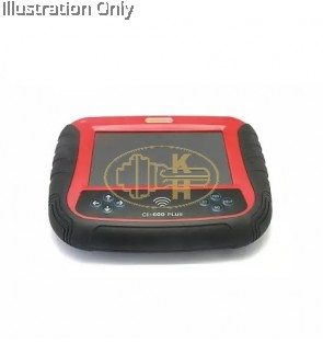 CI 600 auto Key Programmer chinese Version