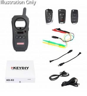 KEYDIY KD-X2