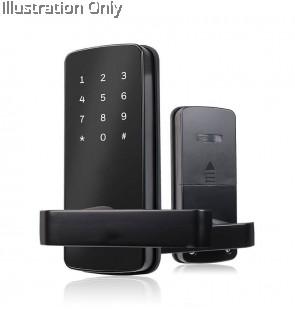 E233 Airbnb Lock