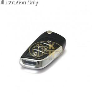 XHORSE xkds00en remote key