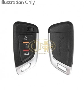 XHORSE xskf01en smart proximity remote key