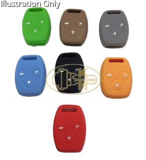 Honda Remote Key 3B Silicone Protector