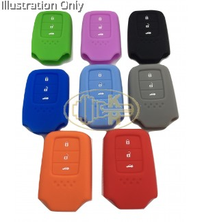 Honda Smart Key 3B Silicone Protector