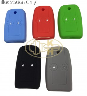 Honda 2B Flip Remote Key Silicone Protector