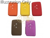 Toyota Smart Key 3B Silicone Protector
