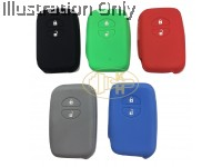 Toyota 2B Smart Key Silicone Protector