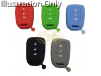 Honda Hrv Fit 3B Remote Key Silicone Protector