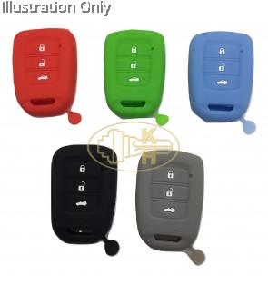 Honda Hrv Fit 3B Remote Key Silicone Protector