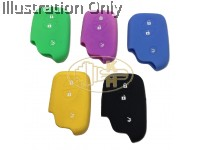 Lexus 3B Smart Key Silicone Protector
