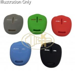Mitsubishi 2B Remote Key Silicone Protector