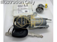 Perodua Axia Brezza Immobilizer Ecu Set