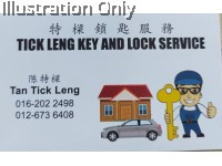 TICK LENG KEY AND LOCK SERVICE