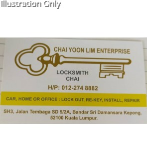 CHAI YOON LIM ENTERPRISE