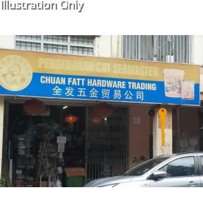 CHUAN FATT LOCKSMITH