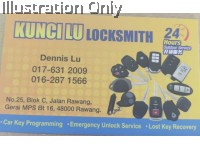 KUNCI LU LOCKSMITH