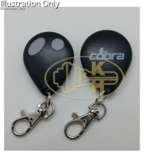 Cobra G4 compatible remote