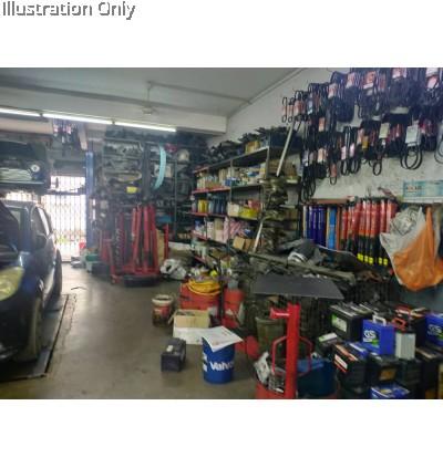 Trust Auto Workshop