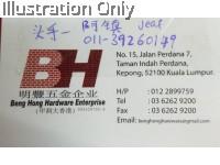 Beng Hong Hardware Enterprise