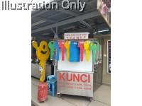 Kedai Kunci Chui Seng