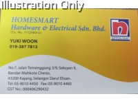 Homesmart Hardware and Electrical sdn bhd