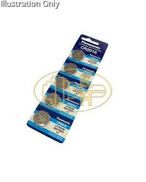 Panasonic CR2016 battery