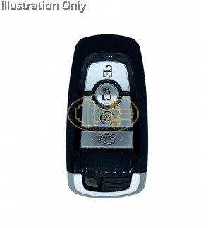 FORD MUSTANG SMART KEY 433MHZ