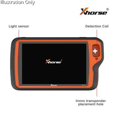 Xhorse VVDI Key Tool Plus Pad Full Configuration Advance Version