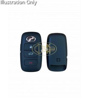 Original Perodua Ativa Smart Remote